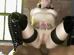Candy Monroe the sexiest prison guard