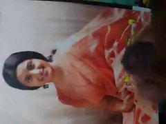 Cum On Mallu Actress Praveena !!!