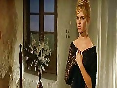 Brigitte Bardot  Night Heaven Fell