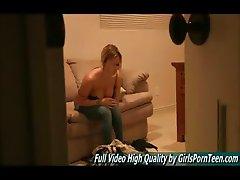 Sierra teen live masturbation watch free video