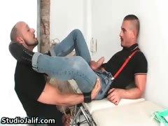 Hugo Costa Tony Duque Joe Groc Tom part5