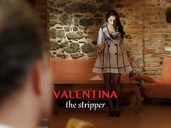 Italian beauty Valentina Nappi