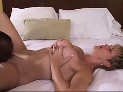 Hot Wife Fucks Huge BBC Part 1