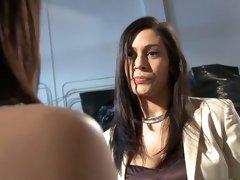 Exotic pornstar Ann Marie Rios in horny latina, brazilian sex scene