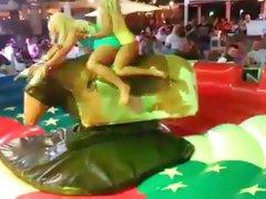 Magaluf Bull Riding