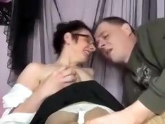 Horny Homemade video with Blowjob, Cunnilingus scenes