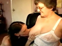 Exotic homemade Mature, Striptease sex scene