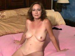 Horny pornstar in best blonde, mature xxx scene