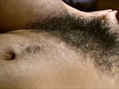 hairy hairy hairy
