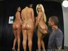 Brazzers Ass Pageant