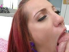 Bubble butt ho anal fucked by big cock