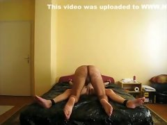 Horny Homemade video with Couple, Fetish scenes