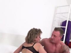 Unfaithful english milf lady sonia reveals her heavy 99PWu