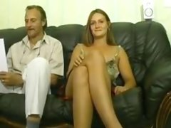 Franzoesin anal gevoegelt