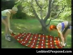 Reallesbianexposed Outdoor