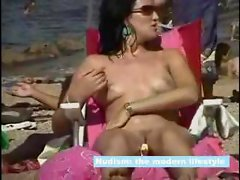 Beach nudist - 0119