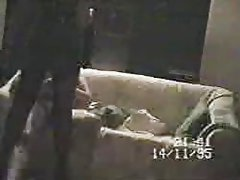 Donna Ambrose home movie