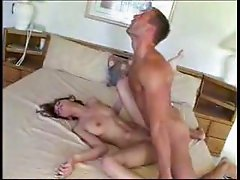 Luna Lane up and cummers