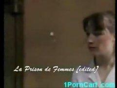 French lesbian prison.... vintage