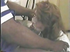 White wife with black lover - Amateur Interracial Homemade