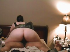 wife on top