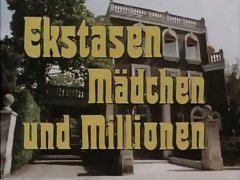 Ekstase Madchen Millionen