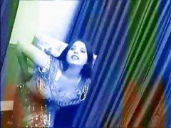 Afghani girl Dancing nude PORN Dance