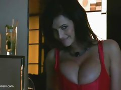 Denise Milani (The best of)(Part 2).